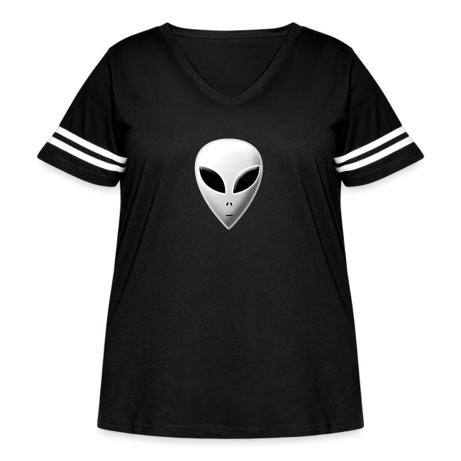 Zeta Reticulan Roswell Grey Alien