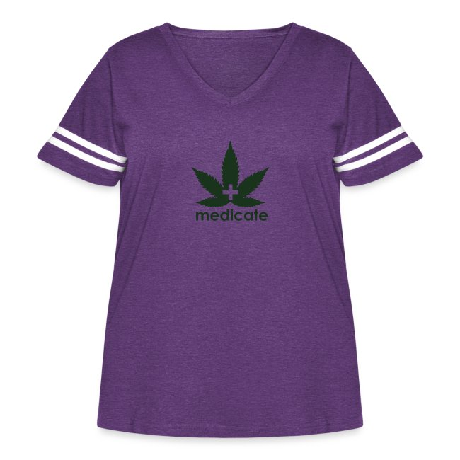 Medicate Supporter