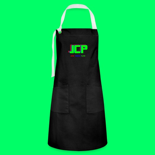 James Christian Plays! Original Set - Artisan Apron