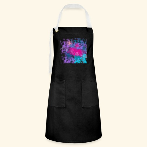 Abstract - Artisan Apron