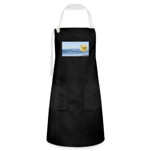Beach Collection 1 - Artisan Apron