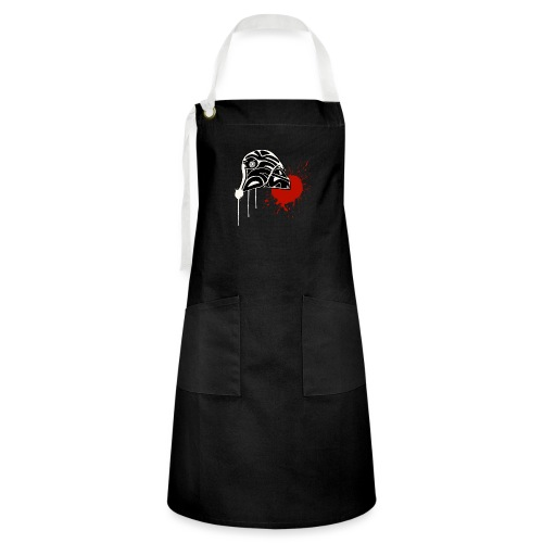 Dark Side - Artisan Apron