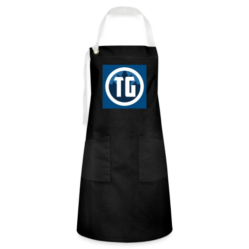 Typical gamer - Artisan Apron