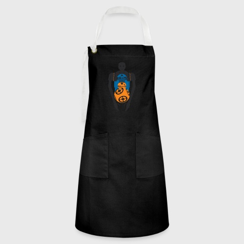 Star Wars Rogue One The Droids You're Looking For - Artisan Apron
