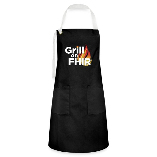 Grill on FHIR - Artisan Apron