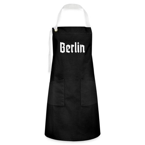 BERLIN Fraktur Font - Artisan Apron