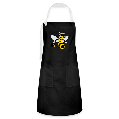 Queen Bee - Artisan Apron