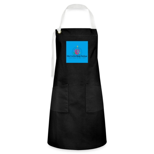 Debs Creative Design Boutique 1 - Artisan Apron
