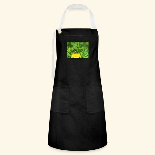 Dandelion Bee - Artisan Apron