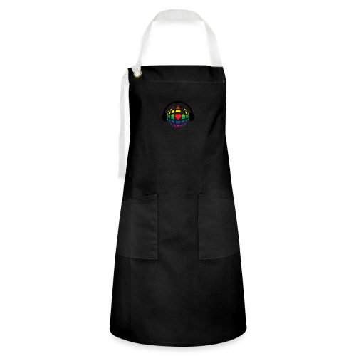 my music world - Artisan Apron