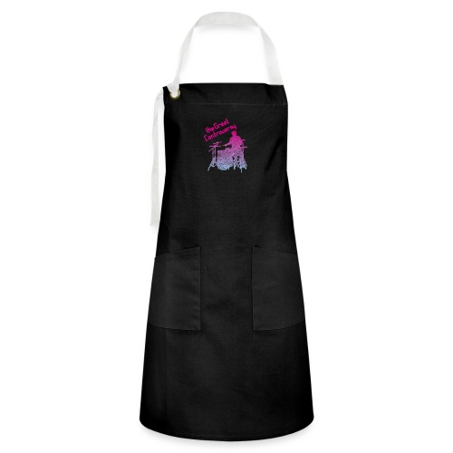 The Great Controversy PB - Artisan Apron