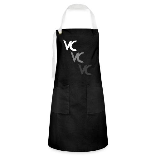 V3L0C1TY Logo Mugs & Drinkware - Artisan Apron