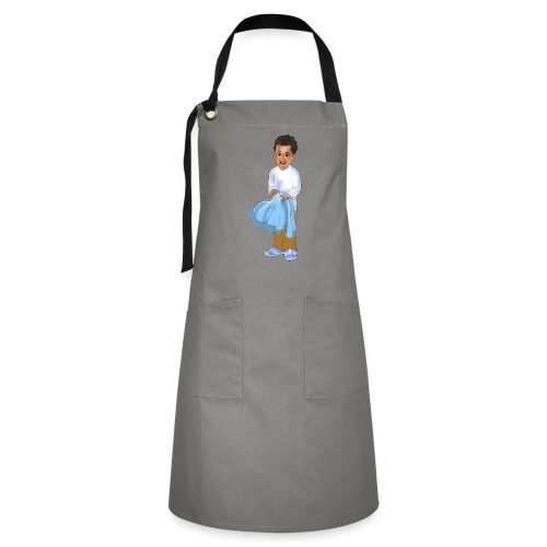 chandler j shelton LOGO BY Shelly Shelton - Artisan Apron