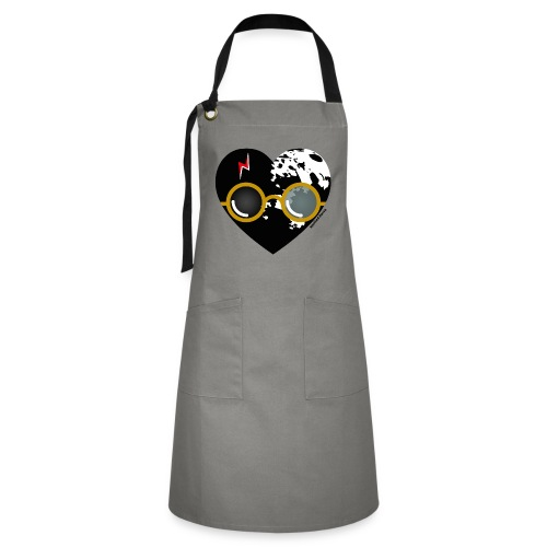 Spotted.Horse - Artisan Apron