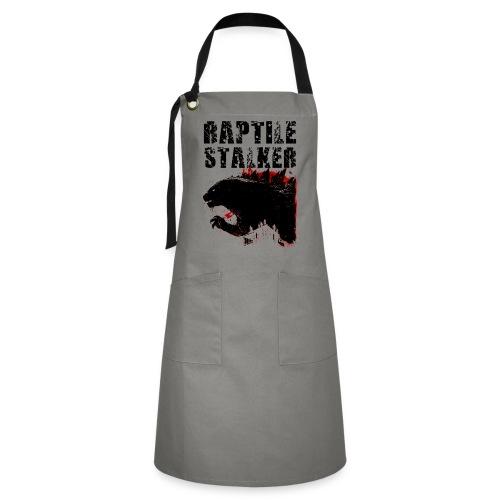 Raptile Stalker - Artisan Apron