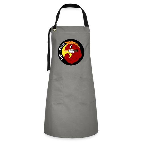 Hellfish - Flying Hellfish - Artisan Apron