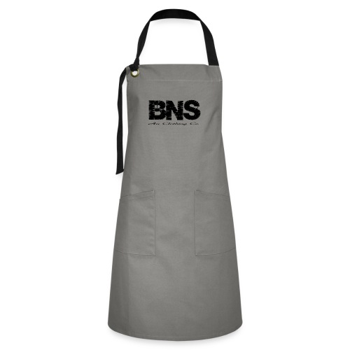 BNS Au Clothing Co - Artisan Apron