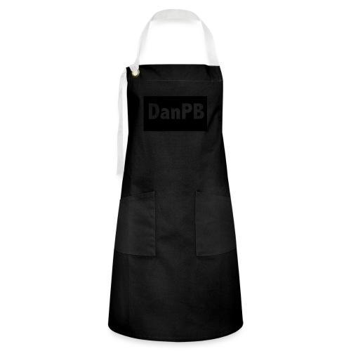 DanPB - Artisan Apron