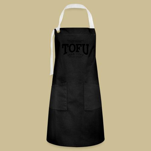Tofu (black) - Artisan Apron