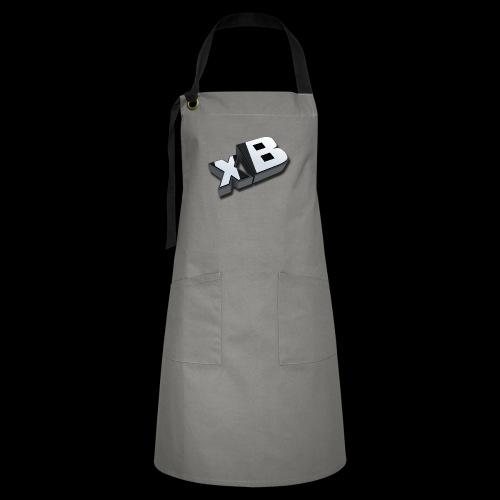 xB Logo - Artisan Apron