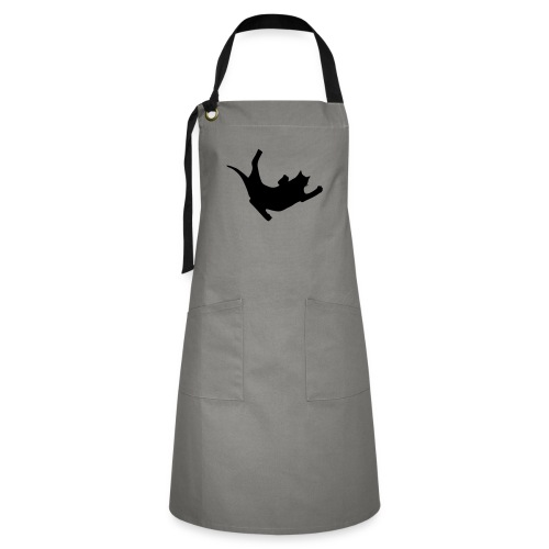 Fly Cat - Artisan Apron