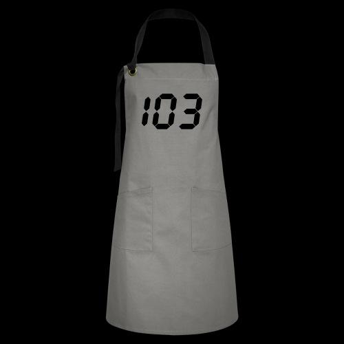 perfect 103 - Artisan Apron