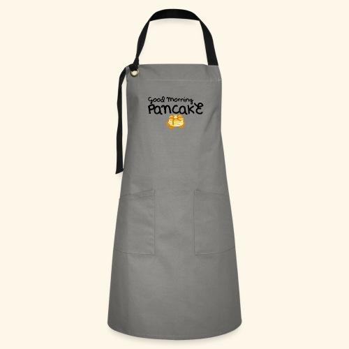 Good Morning Pancake Mug - Artisan Apron
