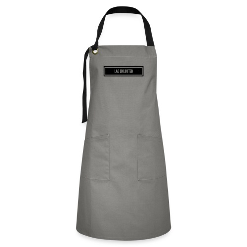 Lao Unlimited - Artisan Apron