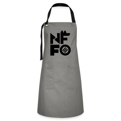 NFFO - Artisan Apron