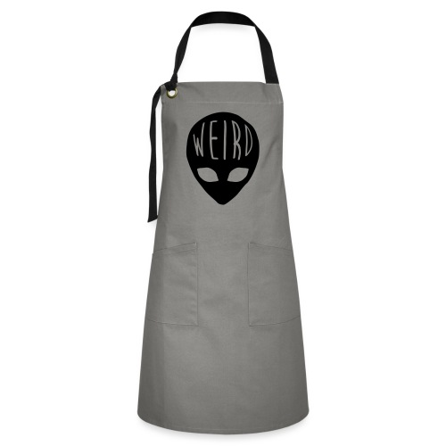Out Of This World - Artisan Apron