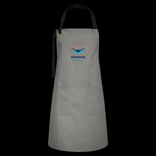 EVER HAVE TO REMOVE SOMEONE from a SUBMERGED CAR? - Artisan Apron