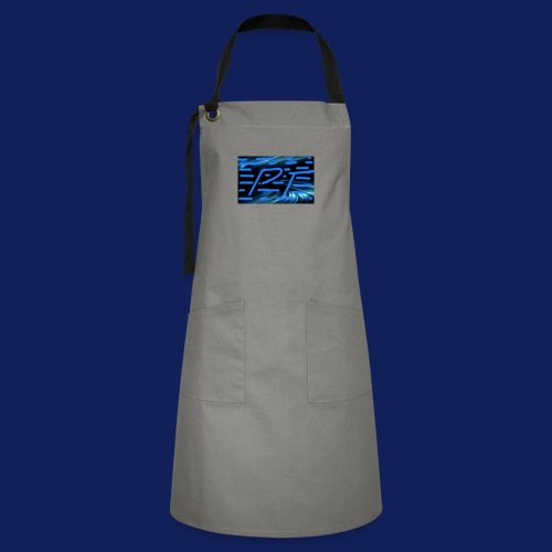 Pt Traditional - Artisan Apron