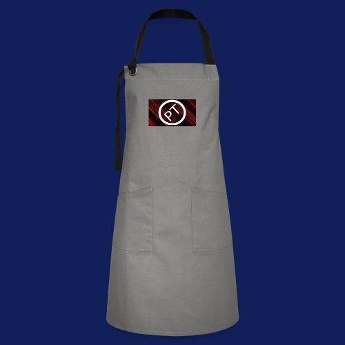 Pallavitube wear - Artisan Apron