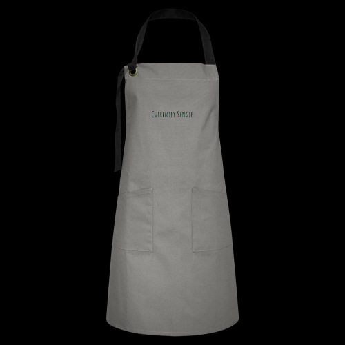 Currently Single T-Shirt - Artisan Apron