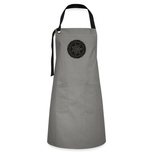 Circle No.2 - Artisan Apron
