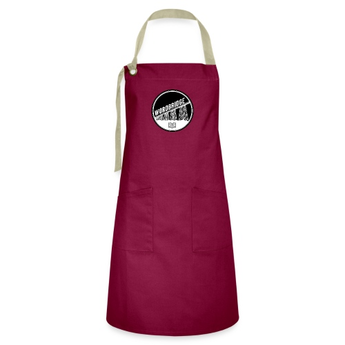 WordBridge Conference Logo - Artisan Apron