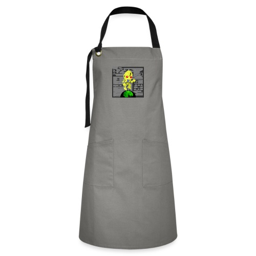Hollow Earth Mug - Artisan Apron