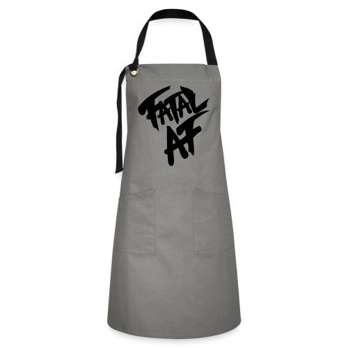 fatalaf - Artisan Apron
