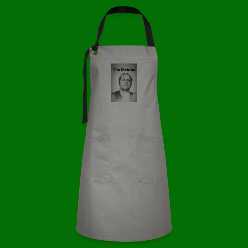 Nordy The Divided - Artisan Apron