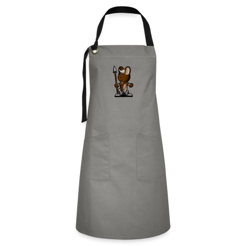Lars The Great - Artisan Apron