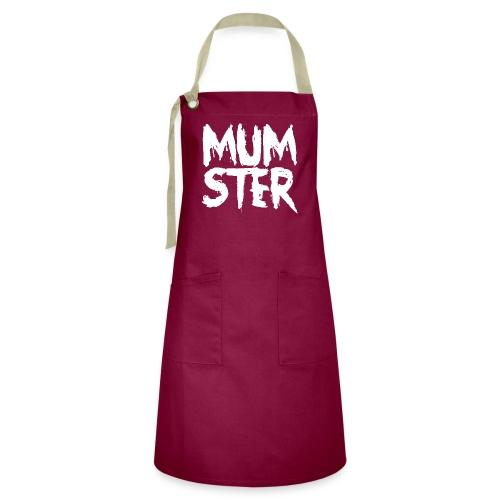 mumster mother - Artisan Apron