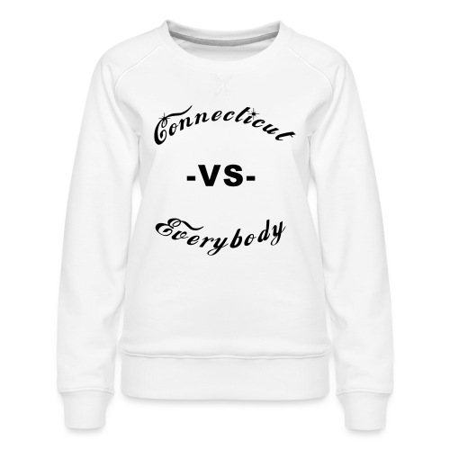 cutboy - Women's Premium Sweatshirt