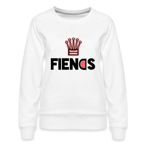 Fiends Design - Women's Premium Sweatshirt