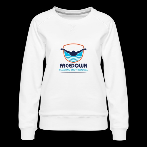 EVER HAVE TO REMOVE SOMEONE from a SUBMERGED CAR? - Women's Premium Sweatshirt