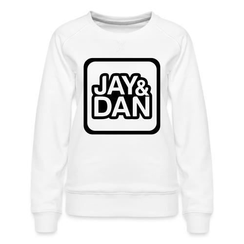 Jay and Dan Baby & Toddler Shirts - Women's Premium Sweatshirt