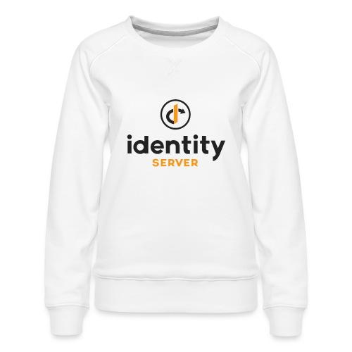Idenity Server Mug - Women's Premium Sweatshirt