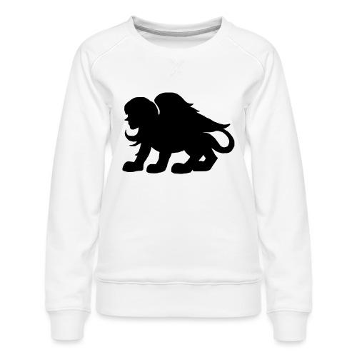 poloshirt - Women's Premium Sweatshirt