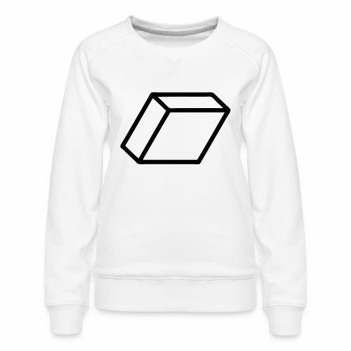 rhombus3 ai - Women's Premium Sweatshirt