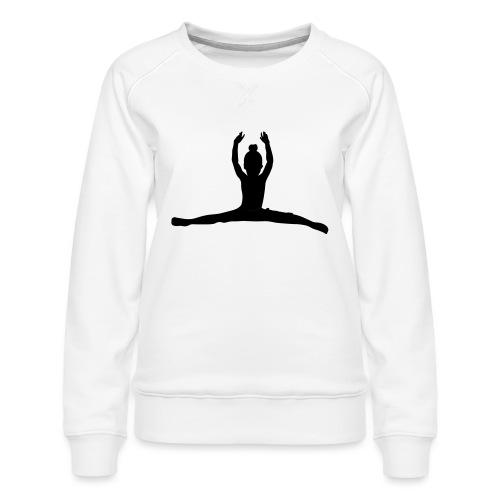 Tiffany - Women's Premium Sweatshirt