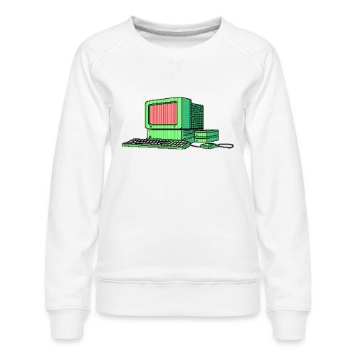 GS - Women's Premium Sweatshirt